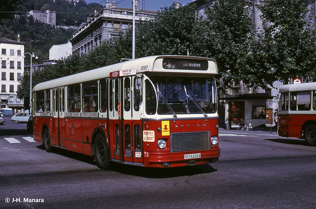 La Passion Des Autobus Et Autocars En R U00e9gion Lyonnaise