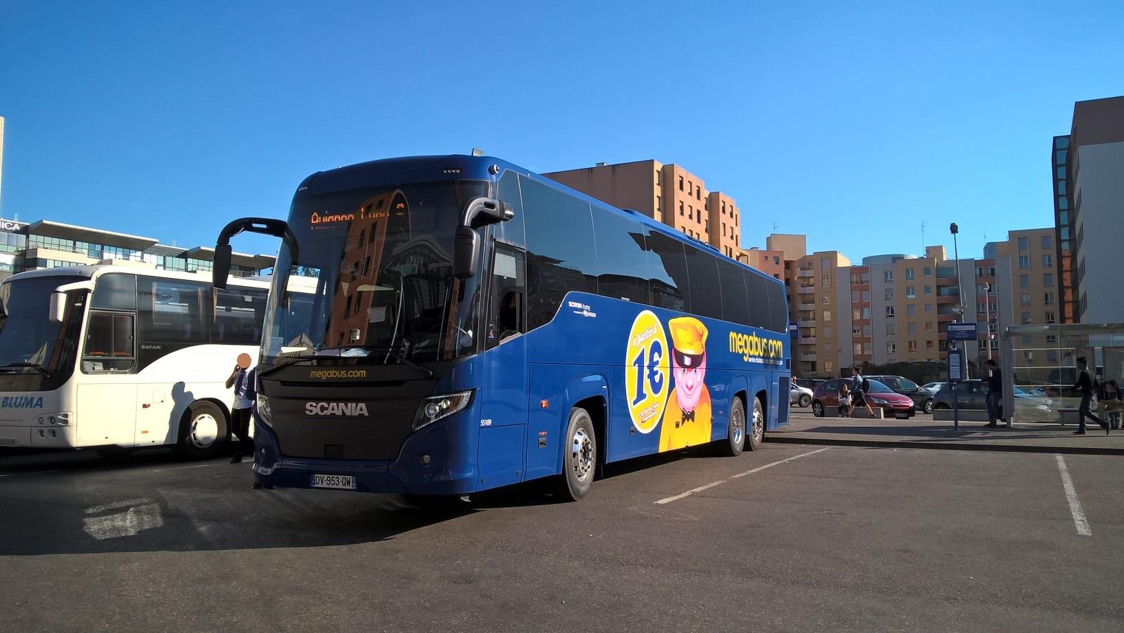 forum autocars megabus la passion des autobus et autocars en r gion lyonnaise. Black Bedroom Furniture Sets. Home Design Ideas